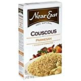 NEAR EAST COUSCOUS PARMESAN, 5.9 OZ