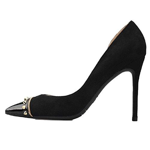 De Tac Zapatos De Zapatos Xq0wx8UF6