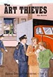 img - for The Art Thieves (Scoop Doogan Mysteries: Set 2) book / textbook / text book