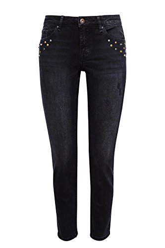 Jeans Nero Skinny Wash By black Donna Edc 911 Esprit Dark EqH4S
