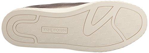 Tretorn Sneakers Carry2 Sneaker Grey Suede