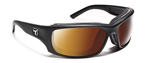 7eye Panhead Matte Black SharpView - Sunglasses Panhead 7eye