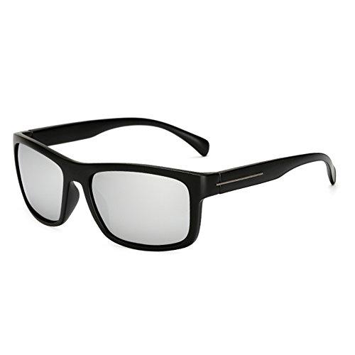 para 400 C Hombre Aviator C Protección Gafas Polarizadas UV De Mujer para Sol 7fvRYwx