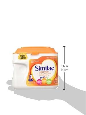 Similac Sensitive Baby Formula - Powder - 1.41 lb by Similac