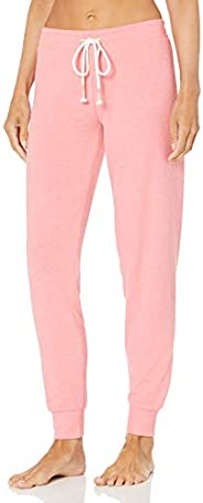 PJ Salvage Womens Banded Pant Pajama Bottom