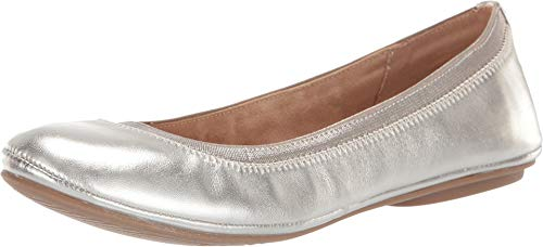 - Bandolino Womens Edition Platino Leather 10.5 M
