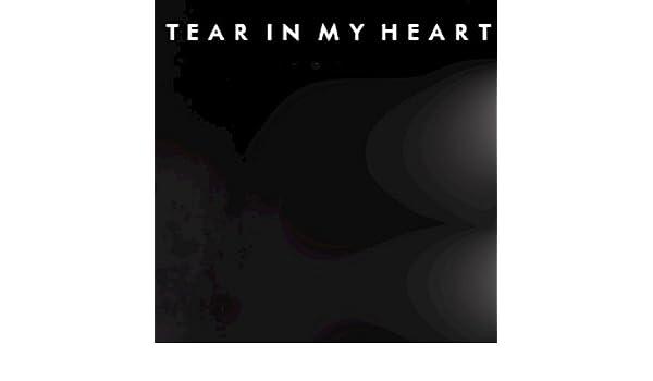 twenty one pilots download tear in my heart