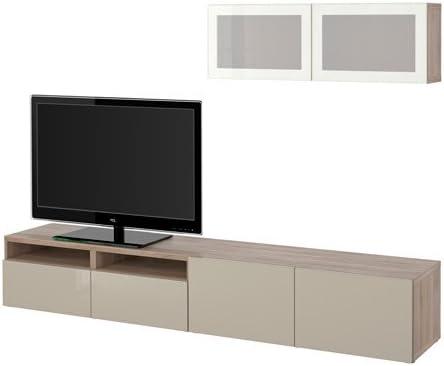Ikea 12202.23817.634 - Combinación de Almacenamiento para ...