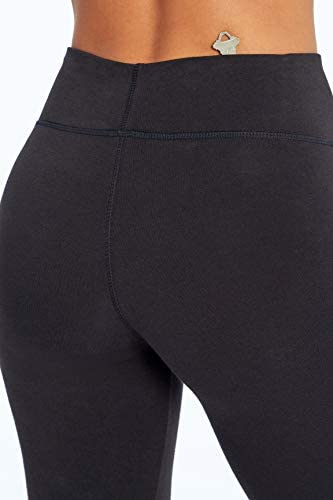 Bally Total Fitness - Pantalón de Control de Barriga para Mujer, 81 cm 7