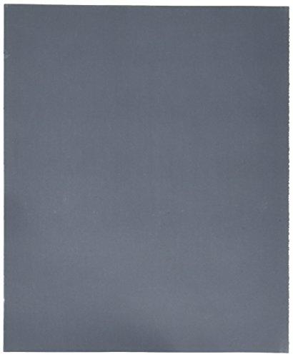3M 600A 413Q 9'' x 11'' Wetordry Abrasive Sheet (02000, 600A, 50 Sheets per Box) by 3M (Image #2)