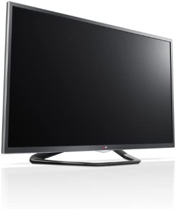 LG Electronics 42LA641S - Smart TV de 42