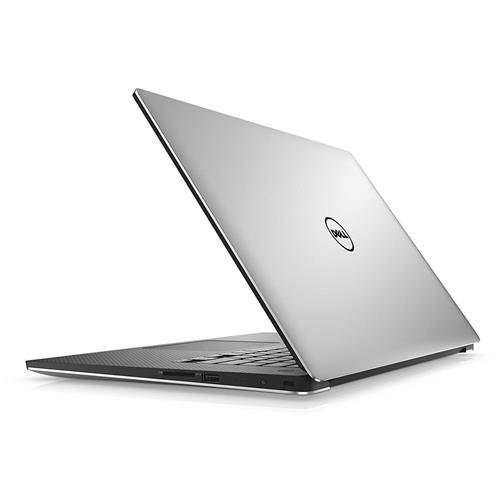 """Dell XPS9560-7001SLV-PUS 15.6"""" Ultra Thin and Light Laptop with 4K touch screen display, 7th Gen Core i7 (up to 3.8 GHz), 16GB, 512GB SSD, Nvidia Gaming GPU GTX 1050, Aluminum Chassis"""