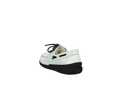 Wolky Comfort stringate 20120 Scarpe Cahita Pelle bianca 01509 wEq5HdRH