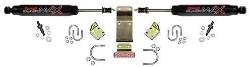 SKYJACKER 8208 Steering Stabilizer Dual Kit