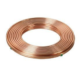 Copper Tubing Type Acr Refrigeration 1 2 Quot Od X 50 Ft