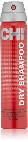 CHI Dry Shampoo, 2.6 oz - Chi Shampoo For Hair Dry