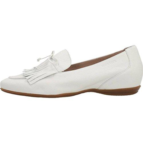 Donna Donna Wonders Colore Marca A3091 Bianco Bianco Mocassini Modello Y6nwnHxOa