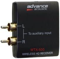 Advance Acoustic Bluetooth Aptx Empfänger Elektronik