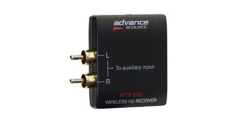 31 opinioni per Advance Acoustic WTX 500 blk Modulo