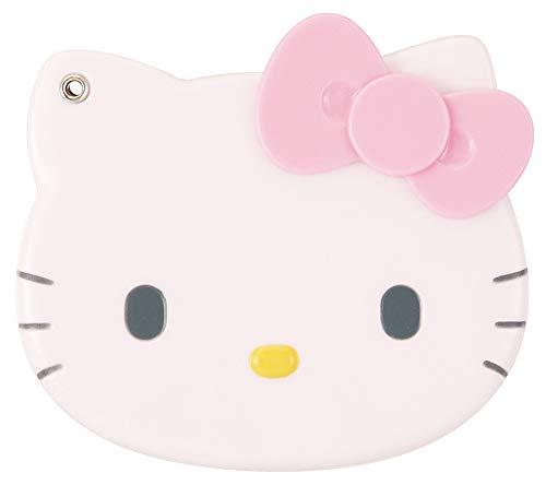 (Skater Hello Kitty Die-cut Slide Mirror TLDM1)