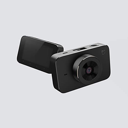 Universal Xiaomi Mijia Camcorder Car Recorder F1.8 1080P 160 Degree Wide Angle 3 inch Screen Car DVR Dashcam Dashboard Camera(Color:Black)