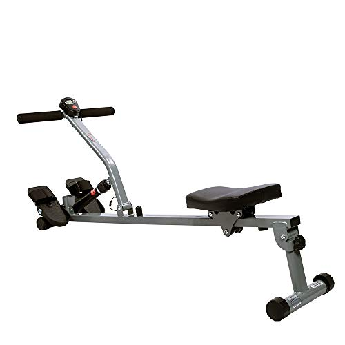 Sunny Health & Fitness SF-RW1205 Rowing Machine