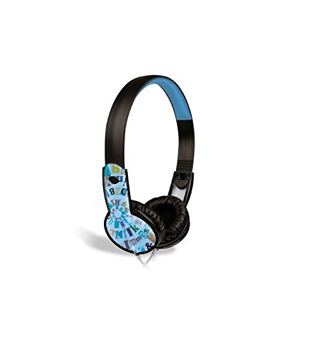 Maxell 190297 Safe Soundz 6-9 Boys