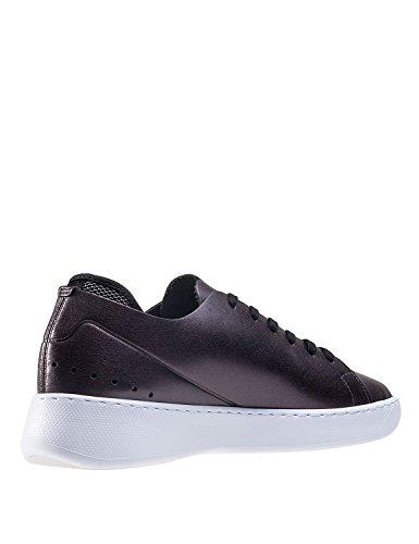 Size in Black UK Eyyla Women's Black 5 Women's LACOSTE Metallic 5 Sneakers 7UwOf