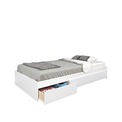 blvd reversible storage bed