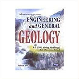 Engineering Geology Parbin Singh Pdf