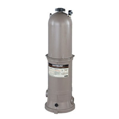 Hayward C500 StarClear Cartridge Pool Filter, 50 Square Foot