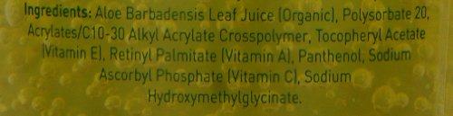 Aloe Pura Aloe Vera Gel + Vit A C & E 200ml