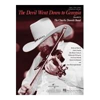 Charlie Daniels Band - Devil fue a Georgia para piano, voz y guitarra con parte de violín