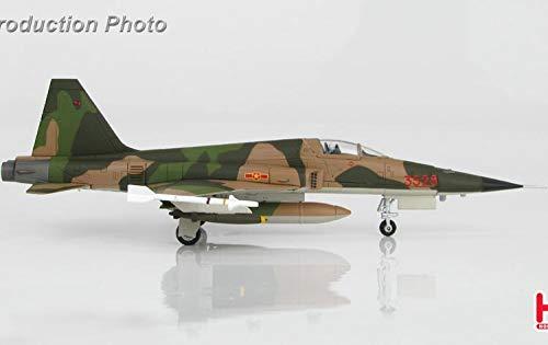 Hobbymaster Hobby Master Northrop F-5E Tiger II 935 Fighter 3528 Viet NAM 1970 1/72 diecast Plane Model Aircraft