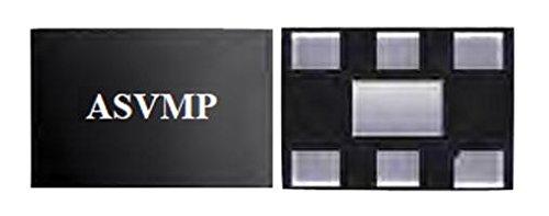 10 pieces ABRACON ASVMPC-50.000MHZ-LR-T CMOS MEMS OSCILLATOR 50 MHZ SMD