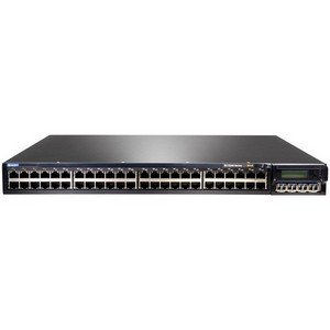Juniper EX 3200-48T Ethernet SwitchEX 3200-48T Ethernet Switch