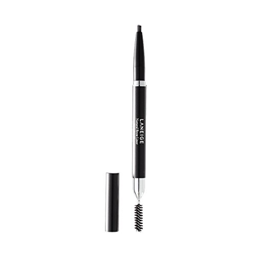 (Laneige Natural Brow Auto Pencil Liner, No. 1 Mocca Brown)