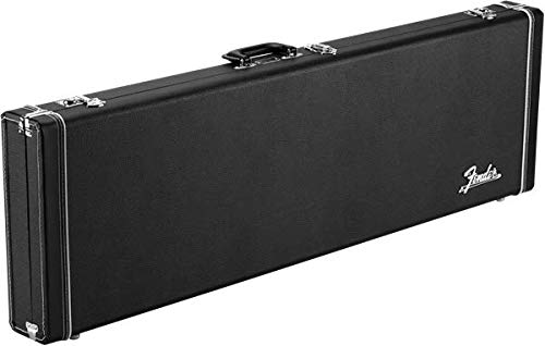 Fender Classsic Series Case for Precision/Jazz Bass - Black