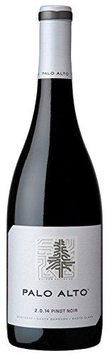 Santa Barbara Pinot Noir - 7