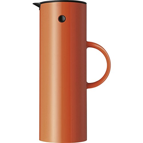 - Stelton EM77 Vacuum Jug, 33.8 oz, saffron