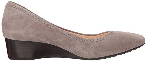 Cole Haan Kvinners Sadie Kile 40 Mm Pumpe Rockridge Semsket