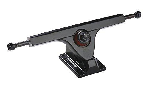 Caliber Trucks Cal II 50° RKP Longboard Trucks (Black) (Prod Skateboard Trucks)