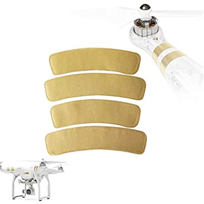 UTEC LIMITED Fuselage Decal Sticker Housing Shell Sticker Arm Sticker Paster Accessories for DJI Phantom 1/2/3: Kitchen & Dining