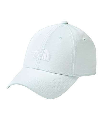 The North Face 66 Classic Hat, Canal Blue/Tin Grey, Size OS