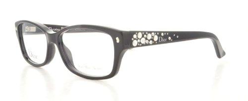 DIOR Eyeglasses 3259 Black White