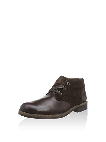 Camel/Gabor Footwear GmbH, Senderismo 20Desierto 20, marrón Moka