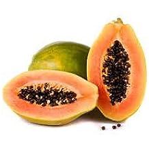 Fresh Red Papaya (Set of 2)