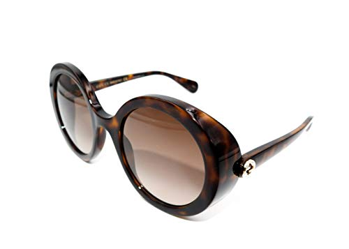 Sunglasses Gucci GG 0367 S- 002 HAVANA/BROWN