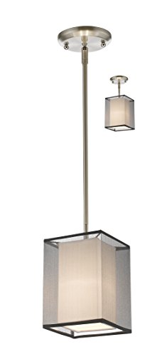 Z-Lite Sedona 193-C Mini Pendant Light (Outdoor Pendant Sedona)
