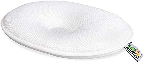 Mimos Baby Pillow for Plagiocephaly and Pressure Distribution (M)